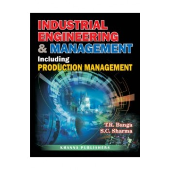 Industrial Engineering & Management (Including Production Management)