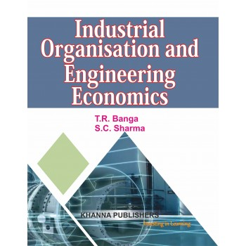 E_Book Industrial Organisation and Engineering Economics