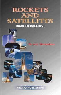 E_Book Rockets and Satellites (Basics of Rocketry)