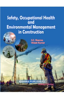 E_Book Safety, Occupational Health and Environmental Management in Construction