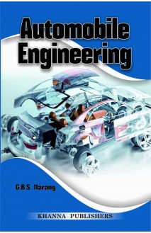 E_Book Automobile Engineering