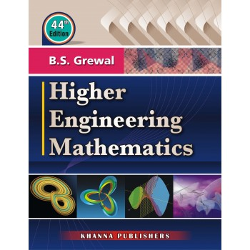 E_Book Higher Engineering Mathematics