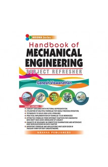 E_Book Handbook of Mechanical Engineering