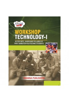 Workshop Technology-I