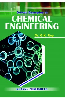 E_Book Solved Examples in Chemical Engineering
