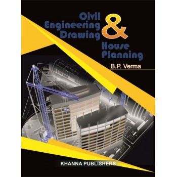 Civil Engineering Drawing & House Planning