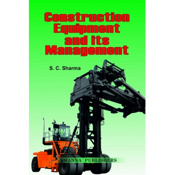 E_Book Construction Equipment and Its Management