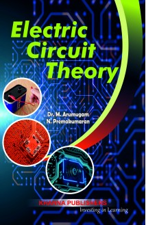 E_Book Electric Circuit Theory