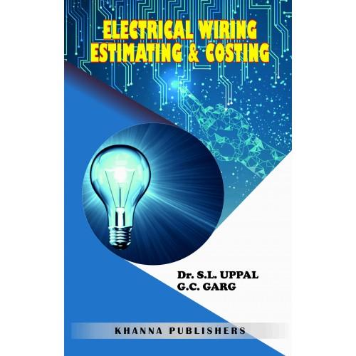 Strange Electrical Wiring Estimating And Costing Wiring 101 Relewellnesstrialsorg