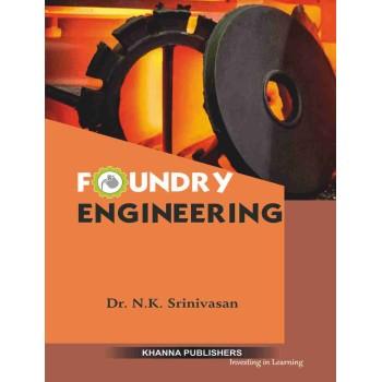 Foundry Engineering
