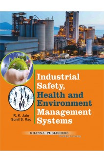 E_Book Industrial Safety, Health and Environment Management Systems