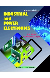 Industrial and Power Electronics