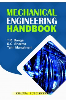 E_Book Mechanical Engineering Hand Book