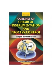 Outlines of Chemical Instrumentation and Process Control - e-book