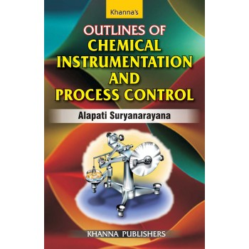 E-Book Outlines of Chemical Instrumentation and Process Control