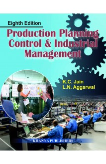Production, Planning and Control & Industrial Management