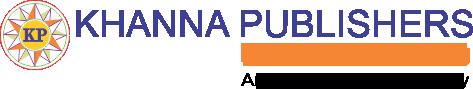 Khanna Publishers